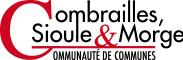 Logo Combrailles, Sioule et Morge