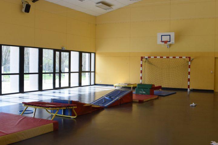 Salle de sport Passerelle