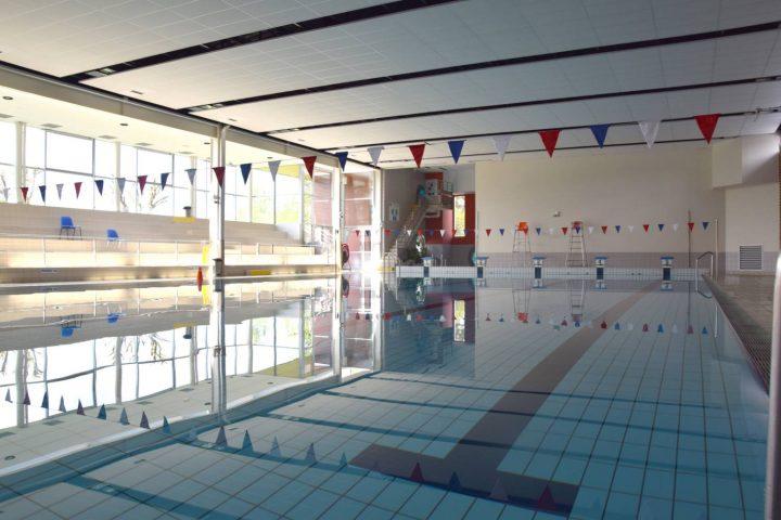 Grand bassin Centre Aquatique