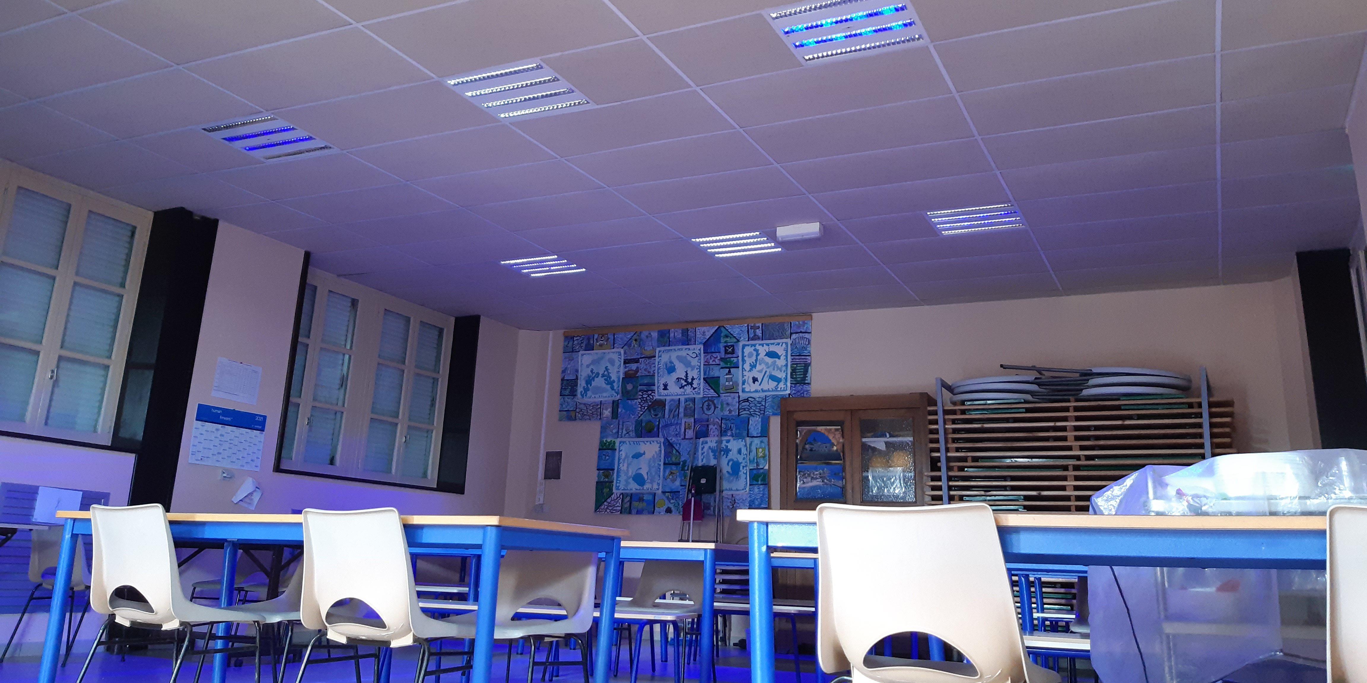 On parle de nos restaurants scolaires !